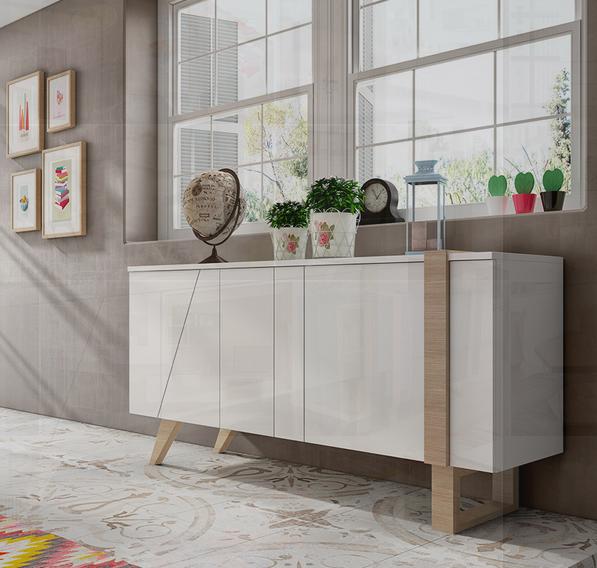 D muebleria de angel muebles modernos en murcia - Muebleria de angel ...