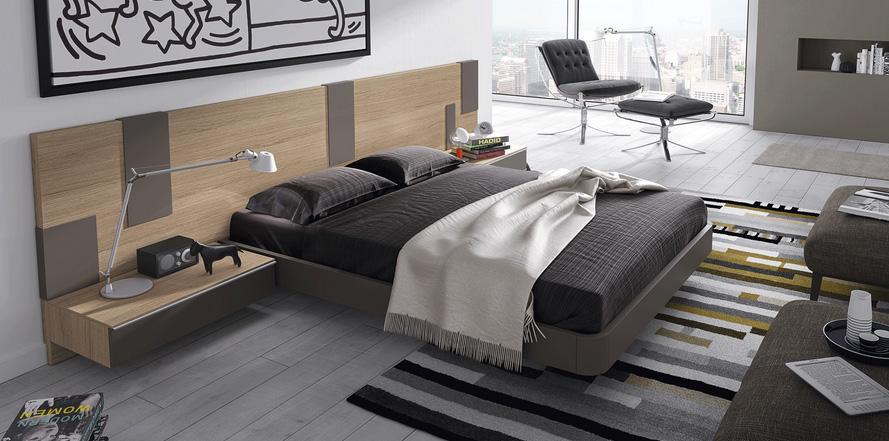 D muebleria de angel dormitorios modernos en murcia - Decoradores en murcia ...