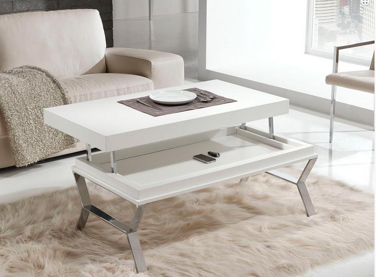 D muebleria de angel mesas modernas elevables en murcia - Decoradores en murcia ...